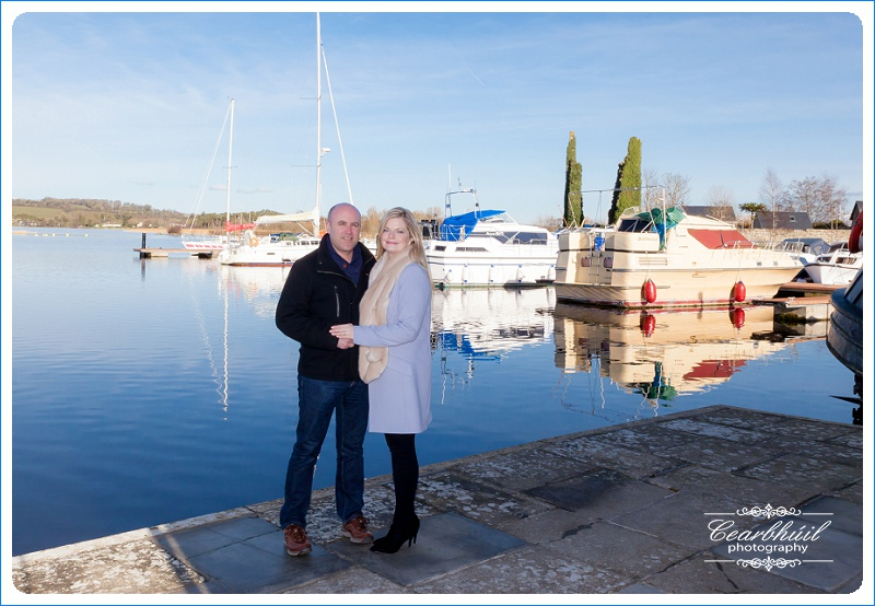 Engagement Shoot Dromineer Harbour Tipperary
