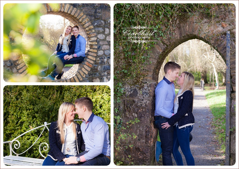 Couples Photography by Damien Carroll at Cearbhuil Studios