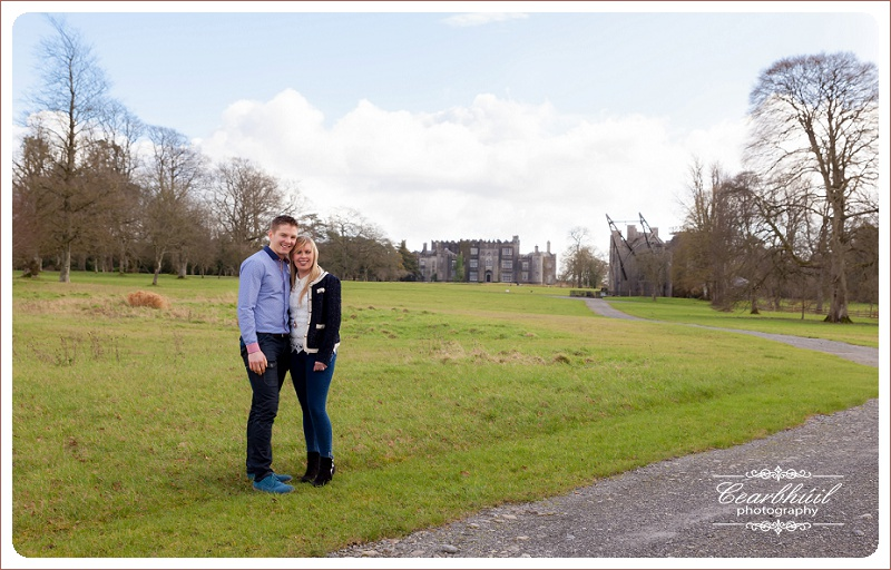 Birr Castle Grounds Co Offaly