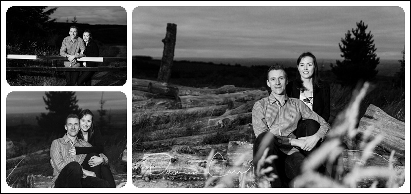 Laois Offaly engagement photos