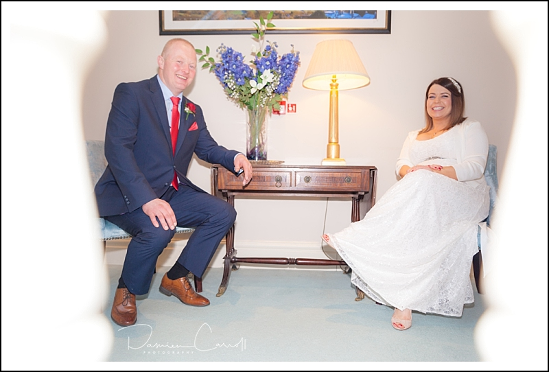 Luxury Wedding at the Stephouse Hotel Carlow