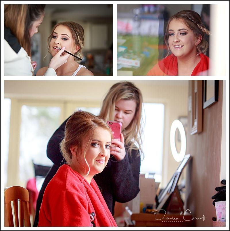 Bridal Hair by Sarah Masterson - Sarah the hair stylist