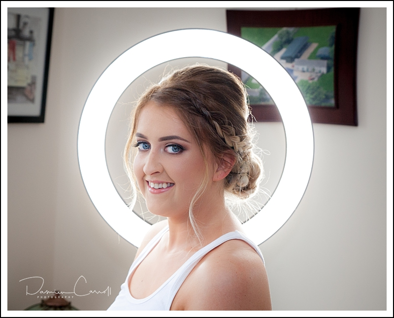 Makeup by Nicola Smeaton MUA Rathdowney Co Laois